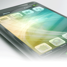 Mobile Devices, Business-to-business Market