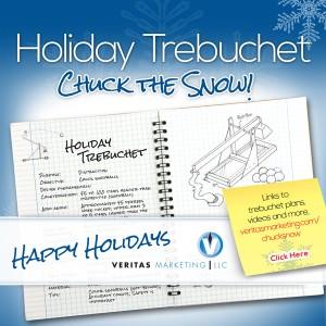 Happy Holidays, Trebuchet