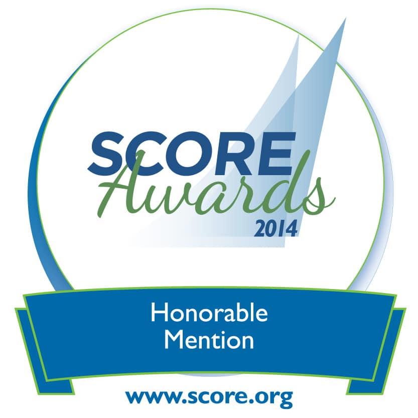 SCORE awards