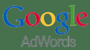 Google AdWords, Logo