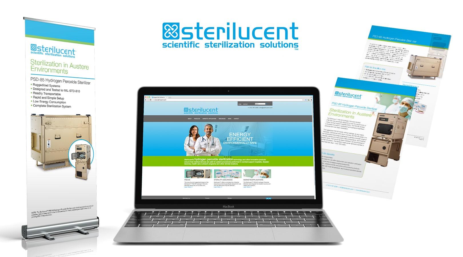 Sterilucent