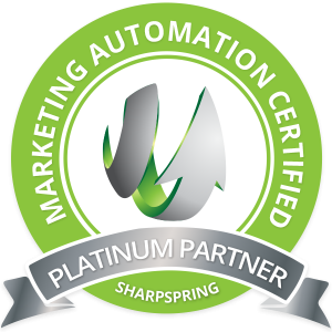SharpSpring Platinum Partner
