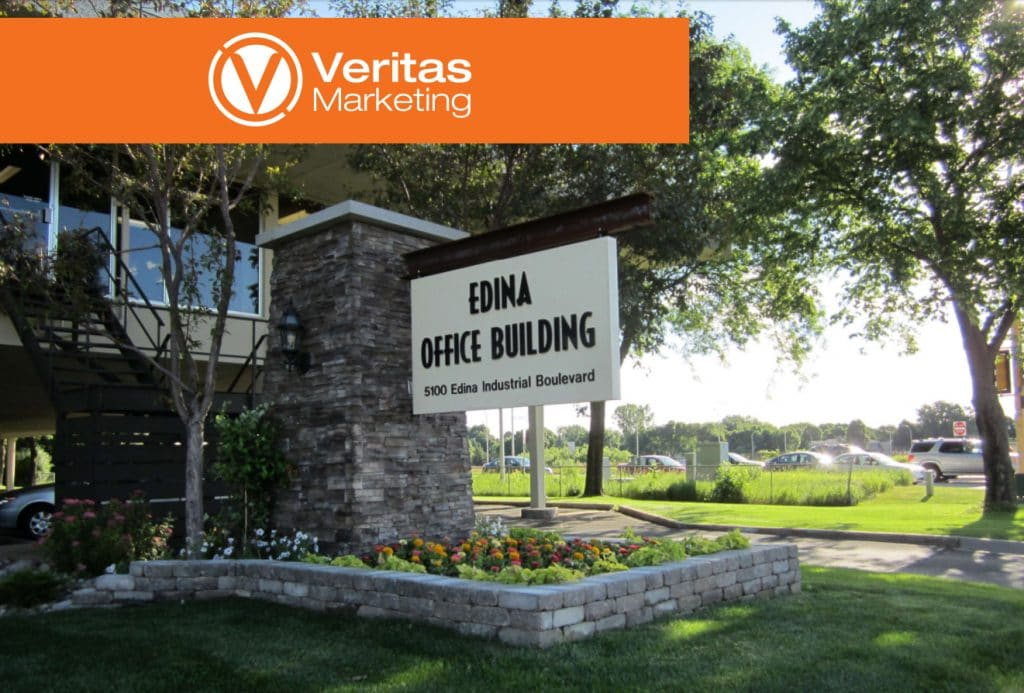 Veritas New Address